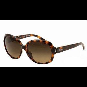 Chloe Womens Sunglasses
